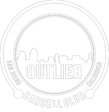 Outlier Crossfit